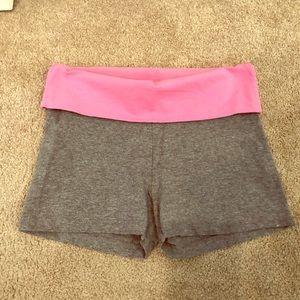 2 pack - exercise shorts